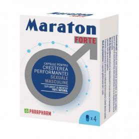 Maraton Forte, 4cps, Parapharm