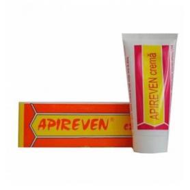 Apireven, crema venin de albine, dureri articulare, reumatism