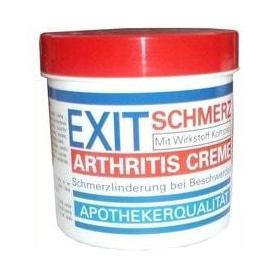 Crevil  Arthtritis Crema pentru Artrita, 250 ml