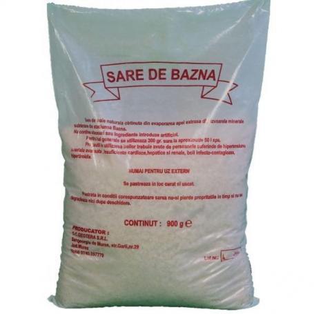Sare de Bazna 900g