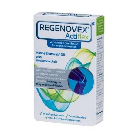 REGENOVEX, 30 CAPSULE, MENTHOLATUM PRET, PROSPECT