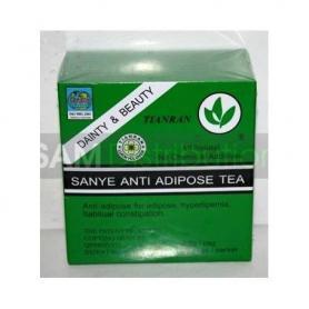 Ceai verde antiadipos,...