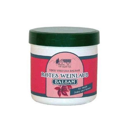 Crema cu vita de vie extract , 250 ml, Stolz
