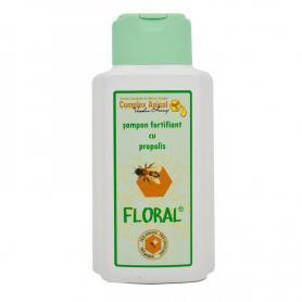 Floral, sampon par normal, inlatura matreata si eczemele, Comlpex Apicol
