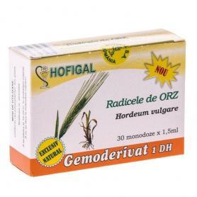 Radicele Orz, 30mdz, Hofigal