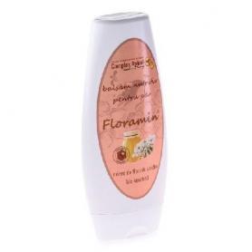 Floramin, balsam de par, 200 ml, Complex Apicol