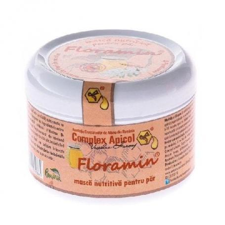 Floramin masca nutritiva pentru par