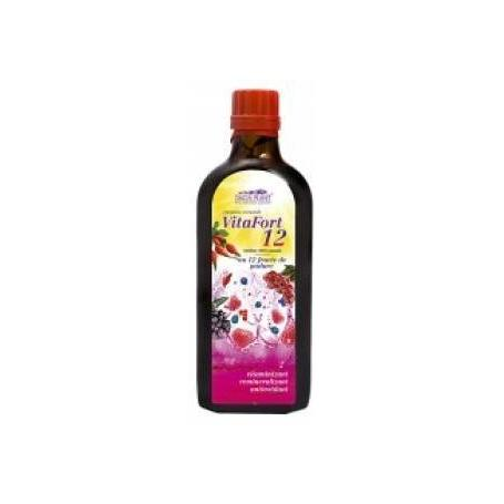 Vitafort EHC, 200ml, Dacia Plant
