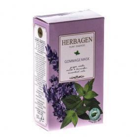 Masca Gomaj Cellulo Scrub 50ml Herbagen