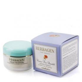 Crema cu colagen marin si extract de galbenele Herbagen