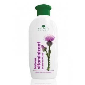 Balsam Vitaminizant Par 250ml Cosmetic Plant