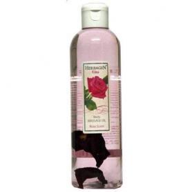 Ulei de masaj trandafir, 250 ml, Herbagen