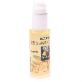 Ulei de Argan PUR, 50 ml, Botanis