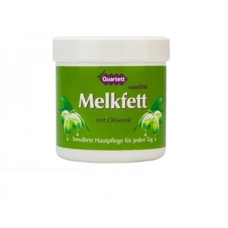 Crema cu extract de masline, Melkfett, 250 ml, Quartett,