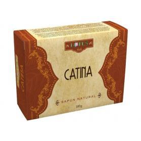 Sapun cu Catina, 100g, Lotus