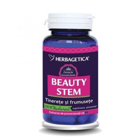 Beauty Stem, 30 capsule, Herbagetica