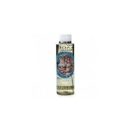 Ulei de masaj macadamia si mosc alb, 100 ml, Herbagen