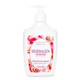 Sapun lichid intim cu Echinacea, 500 ml, Herbagen