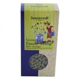 Seminte germeni Fasole Mung Eco, 120gr, Sonnentor