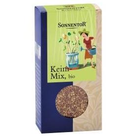 Seminte germeni, Keim mix, 120gr, Sonnentor