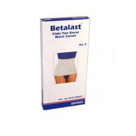 Burtiera XL (talie 101-110) Betasan
