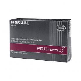 Profertil barbati, 60 capsule, Lenus Pharma