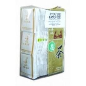 Ceai de iasomie (frunze si flori) 100 plicuri,