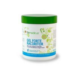 Cooling gel Forte Camfor si Mentol, 250 ml, Biomedicus