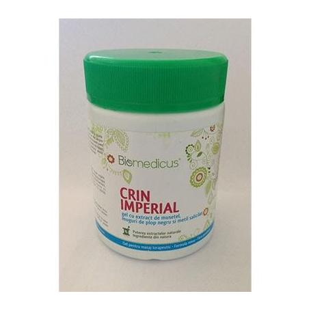 Crin Imperial, 250 ml, Biomedicus