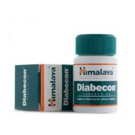 Diabecon, 60 tablete, Himalaya