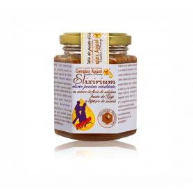 Elixirum vitalitate, energizant