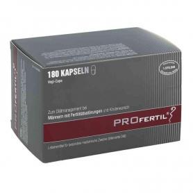 Profertil barbati, 180 capsule, Lenus Pharma