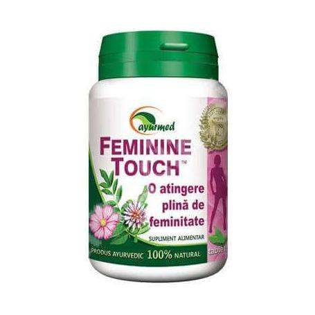 Feminine touch, 50 capsule, Ayurmed