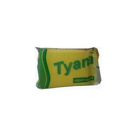 Sapun cu sulf, 100 g, Tyana