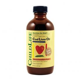 COD LIVER OIL COPII