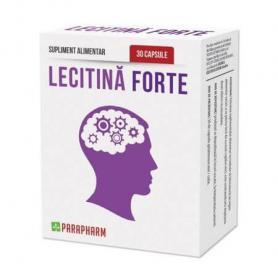 Lecitina Forte Parapharm Memorie
