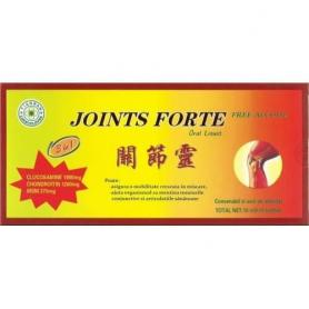 10 fiole buvabile Joints Forte, Tianran Sanye Intercom