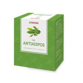Ceai antiadipos, 30 plicuri, Parapharm