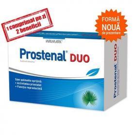 Prostenal duo, tratament prostata