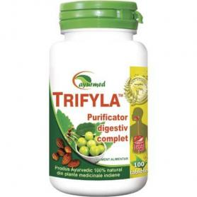 Trifyla, 100 tablete, Ayurmed