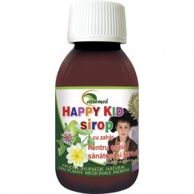 Happy Kid Sirop, 100 ml, Ayurmed