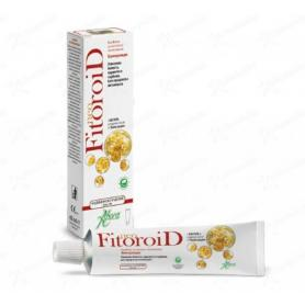 NeoFitoroid Bio unguent, 40 ml, Aboca