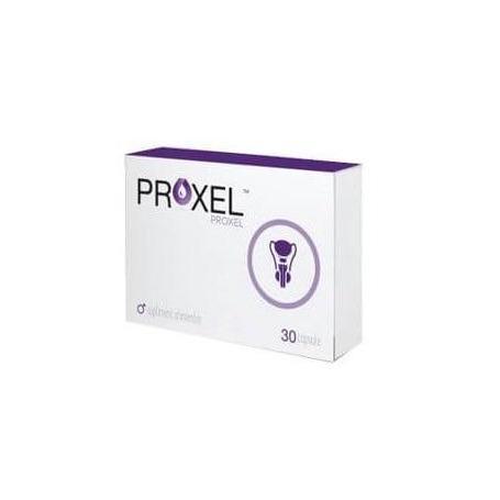 Proxel, 30 capsule Cicaprocom, NaturPharma