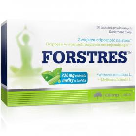 Forstres 30 capsule Olimp Labs pret, prospect