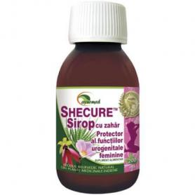Shecure Sirop, 200 ml, Ayurmed