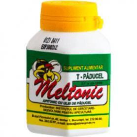 Meltonic T Paducel, 50 comprimate, Institutul Apicol
