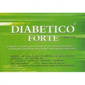 DIABETICO FORTE 27CPS
