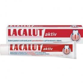 Pasta de dinti medicinala Lacalut Aktiv 75 ml