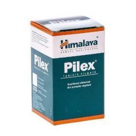 Pilex, 60 tablete, Himalaya