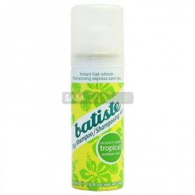 Sampon uscat Tropical, 50 ml, Batiste